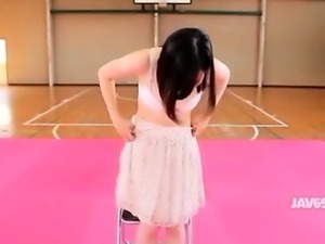 Cute Sexy Japanese Girl Fucking