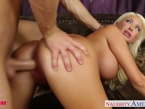Blonde mom summer brielle fucking