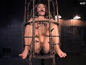 Cute pornstar   anal cum