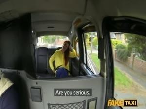 Fake Taxi Sabrina free