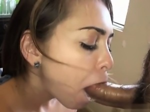 Moglie italiana tit sucking