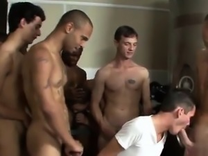 Gay young boys gaping anal movietures Wild, Wilder... Bukkak