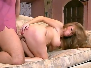 Darla Crane is the sluttiest of them all in town, not only will she work the...