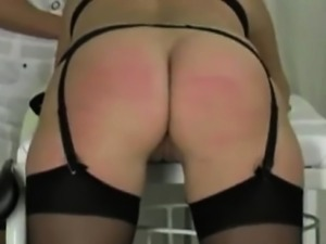 Female Domination Severe Spanking