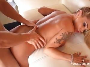 Hot Devon