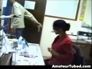 BUSTY INDIAN GIRL FUCK IN OFFICE free