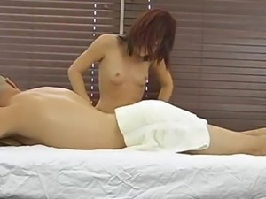 Brandi Belle Gives One Sensuous butt hole wank job best at that point