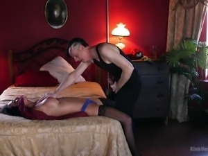 choked, fingered and fucked...
