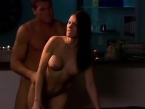 Jennifer Dark - Co-Ed Confidential S04E08