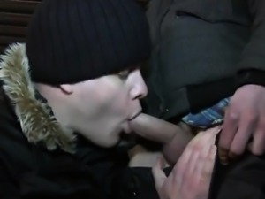 Emos gay movies Public Anal Sex With Sexy Amateur Studs!