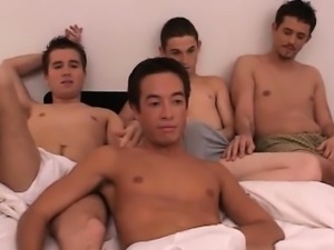 Boys new gay sex photos first time Neo truly likes that and