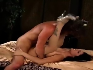 Olivia Olovely likes to offer up every hole for fucking...