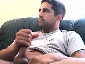 Vinnie Plays With Straight Boy Zack