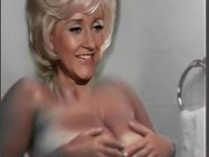 Liz Fraser big boob loop