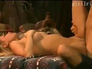 Jenna Jameson POV
