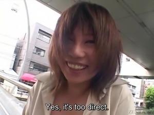 Subtitles extreme Japanese public nudity