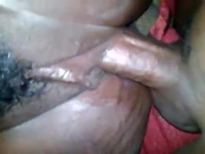 Fucking my ex big wet pussy