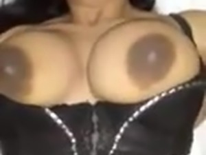 Huge Titties Bouncing As She Gets Fucked 2