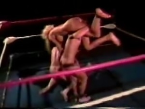 Nude Mixed Wrestling 2