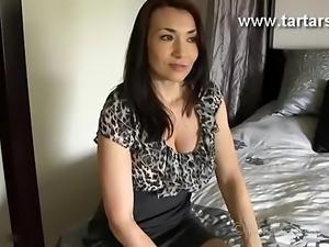 Tara Tainton Cum so Hard