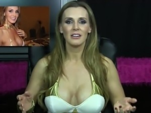 Tanya Tate Update - 05.06.2016 She-ra Cosplay