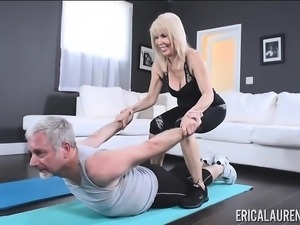 Sexercise with Erica Lauren and Jay Crew