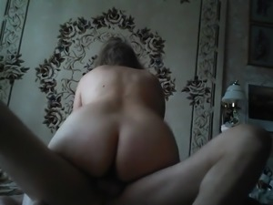 Bed and Breakfast Fuck
