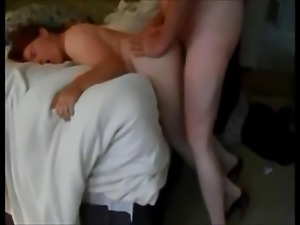 Old Guy Fuck Redhead Teen NakedCamWomenDotcom