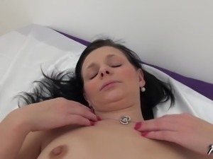 POV fucking and sucking for new amateur