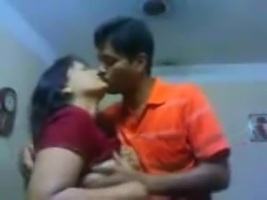 Desi bhabhi and devar enjoying