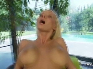 Blonde-boy, Blonde-milf, Milf-seduce-boy, Milf-young, Young, Young-blonde,...