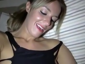 cheating wife susie loves her hubby's friends big cock