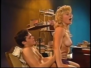 Nina Hartley Tribute
