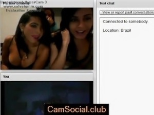Horny Best Entire body on CamSocial.club