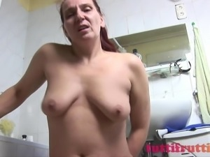 really hairy mom home made porn