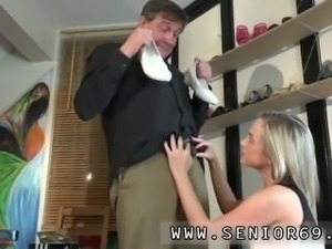 Mom wants young cock and blonde big tit interracial gangbang first time