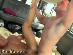 Straight brother fucks gay porn Trickt-ta-fuck