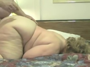 BBW mom getting fucked