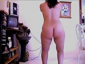 hairy nude dance