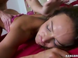 Hot ass Latina Franceska Jaimes
