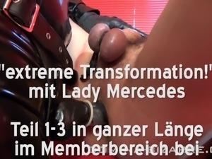 Extreme Transformation - 2 Preparation