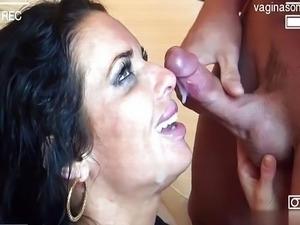 Nice housewife fuck