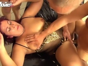German Amateur Casting