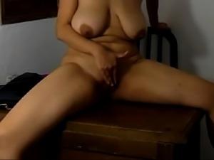 masturbated on cam