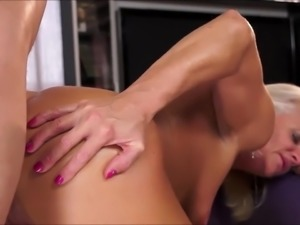 Matures #1 Anal Blondes
