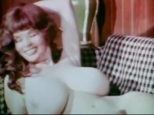 Vintage - Gerri Reeves