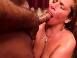 Huge butt gets fucked tough and hard