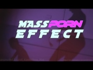 MASS PORN EFFECT ep 1 - No way out