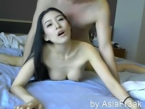 Chinese Couple - Part 3 by AsiaFr3ak