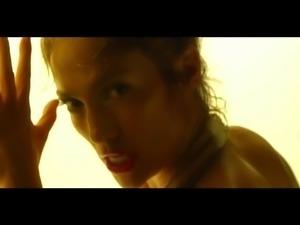 Jennifer Lopez Iggy Azalea in Booty